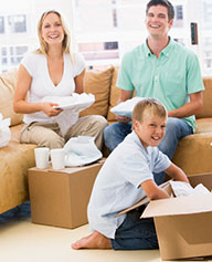 skilled, fully trained moving crews in Atlanta